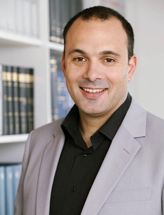 Rechtsanwalt Hardebeck